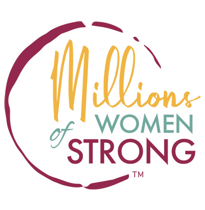 Millions of Woman Strong