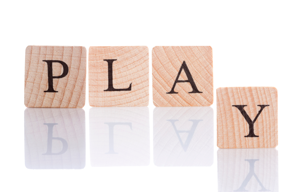 Play Your Way to a Better Business … and a Better World!